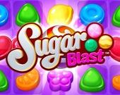 Сахарный взрыв