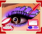Невероятный макияж на глазах 2