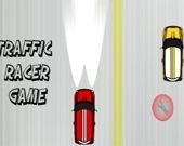 Уличный гонщик 2D