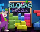 Блоки: игра-пазл
