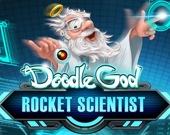 Каракули Бога: Ракетостроение