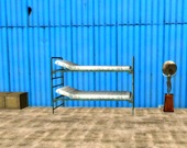 Побег с синего склада: Эпизод 2