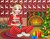 Рождественская ночь Эльзы