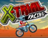 Гонки X Trial