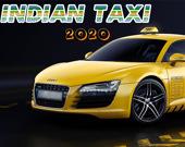 Индийское такси 2020
