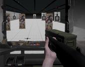 Симулятор огнестрельного оружия