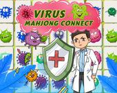 Вирус Маджонг: Соединение