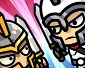 Мини-битвы - 2-6 игроков