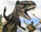 Охота на динозавров: Дино-атака