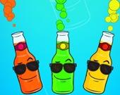 Бутылки - Звездные разрушители
