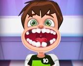 Бен-10 - Герой у дантиста