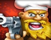 Бандитос: снайперская стрельба Кровавого Гарри