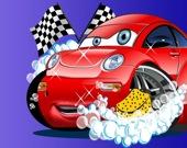 Помой машину с Джоном