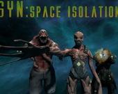 Пристрели свой кошмар: Космическая изоляция