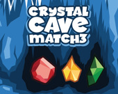 Хрустальная пещера 3