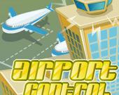 Контроль в аэропортах