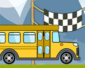 Автобусное ралли