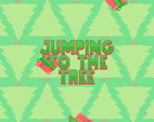 Запрыгни на дерево