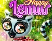 Счастливый Лемур