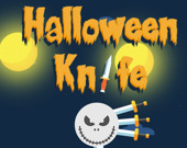 Метай ножи: Хэллоуин