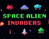 Космические пришельцы-захватчики