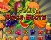 Слоты мега фрукты