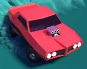 Хайвей для водителя 3D