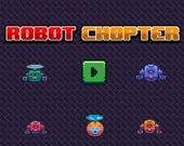 Робот Чоптер