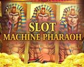 Слот-машина - Фараон