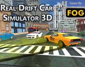 Симулятор дрифта 3D
