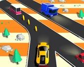 Система дорожного движения