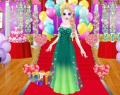 Ледяная принцесса: Весенний бал