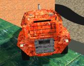 Транспортный симулятор 2