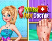 Ортопед для принцессы