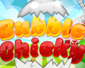 Курица против Пузырей