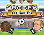 Футбольные головастики