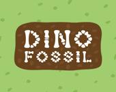 Окаменелый Динозавр