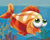 Головоломка рыбного мира