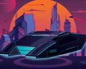 Автомобили будущего скрыты