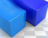 Блоки против блоков