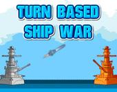 Походовое корабельное сражение