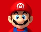 Приключения Супер-Марио