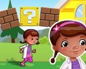 Приключения доктора Дотти: Коронавирус, кыш!