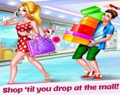 Шоппинг мол для богатых