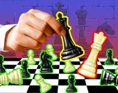 Онлайн-шахматы