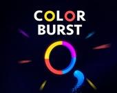 Цветной взрыв 3D