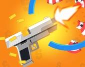 Мастер пушки 3D