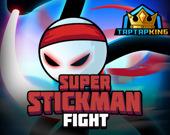 Бой супер-Стикмена