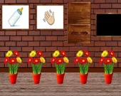 Побег из цветочного дома