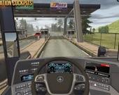 Симулятор автобуса на максималках 2021